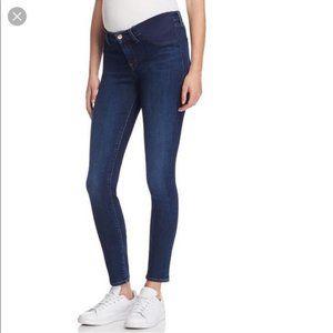 J brand Mama J size 28 Skinny Jeans Maternity